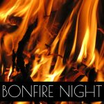 Bonfire Night in Guyhirn