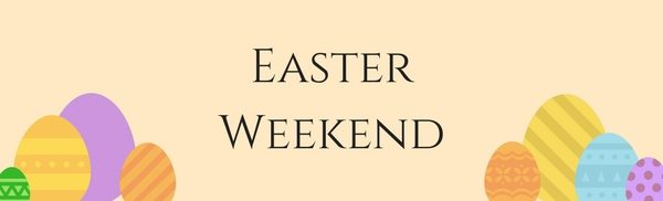 Easter Weekend at The Oliver Twist