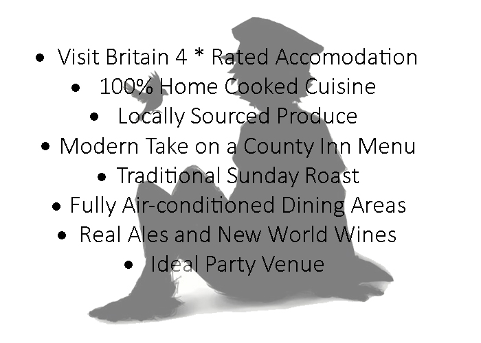 restaurants in wisbech - accommodation in wisbech