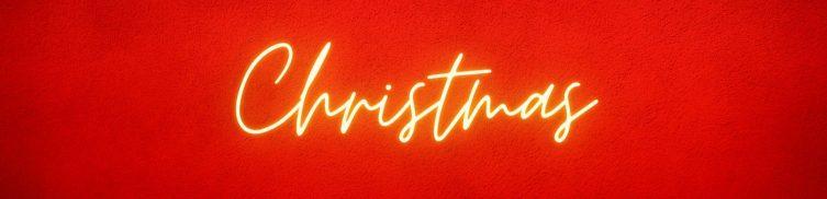 Christmas in Guyhirn