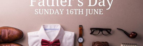 Father's Day in Guyhirn